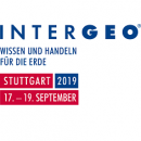 Logo INTERGEO 2019